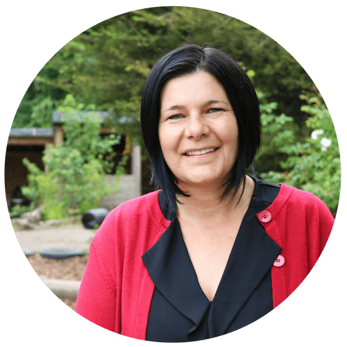 Nursery Manager - Tricia Brownlee
